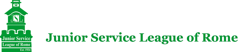 Junior Service League of Rome